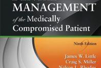 دانلود کتاب تدابیر دندانپزشکی برای بیماران در معرض خطر سال 2018